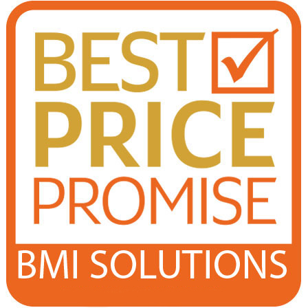 BMI Solutions Price Promise